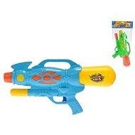 Vodní pistole s pumpou - Wasserpistole