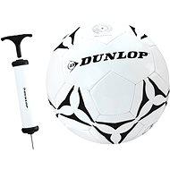 Dunlop Fußball mit Pumpe - Ball