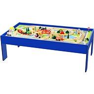 Spiel-Tisch 80 Teile - Spielset