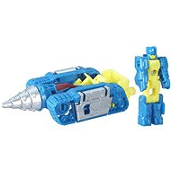 Transformers - Generation Titan Masters Nightbeat - Figur