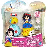 Disney Princess Little Kingdom - Schneewittchen - Puppe