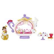 Disney Princess - Mini Hrací Set s Bellou - Spielset
