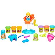 Play-Doh - Bláznivé účesy - Kreativset