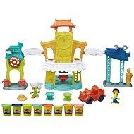Play-Doh - Město 3v1 - Kreativset