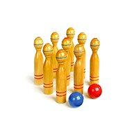 Großes Kegelspiel - Spiel