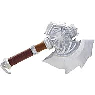 Warcraft - Durotan Axt - Kostüm-Accessoires