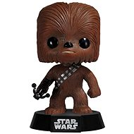 Funko POP! Star Wars - Chewbacca - Figur