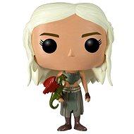 Funko POP-Spiel der Throne - Daenerys Targaryen - Figur
