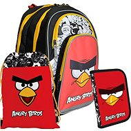 Angry Birds Classic - Schulranzen