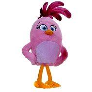Plüschfigur Angry Birds Movie - Stella - Plüschfigur