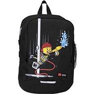 LEGO City školní batoh - Schulrucksack