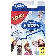UNO - Eiskönigreich - Kartenspiel