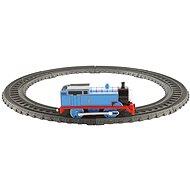 Spielset Thomas die Lokomotive - Lok mit einer runden Schiene - Spielset