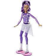 Mattel Barbie Star Light Adventure Lights & Sound Hoverboard Puppe - Puppe