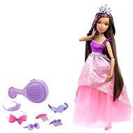 Mattel Barbie Puppe - Dreamtopia ?Zauberhaar-Prinzessin - Puppe