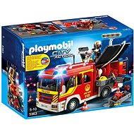 PLAYMOBIL® 5363 Löschgruppenfahrzeug mit Licht und Sound - Baukasten