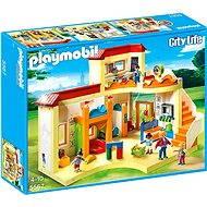 PLAYMOBIL® 5567 Kita Sonnenschein - Baukasten