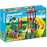PLAYMOBIL® 5568 Kinderspielplatz - Baukasten