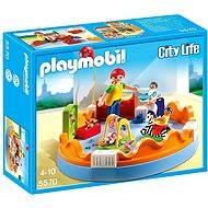 PLAYMOBIL® 5570 Krabbelgruppe - Baukasten