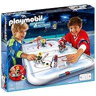 PLAYMOBIL® 5594 Eishockey-Arena - Baukasten