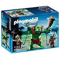 PLAYMOBIL® 6004 Riesentroll mit Zwergenkämpfern - Baukasten