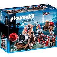 PLAYMOBIL® 6038 Riesenkanone der Falkenritter - Baukasten