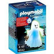 PLAYMOBIL® 6042 Gespenst mit Farbwechsel-LED - Baukasten