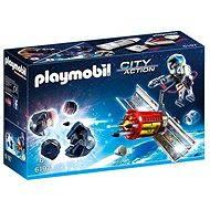 PLAYMOBIL® 6197 Meteoroiden-Zerstörer - Baukasten