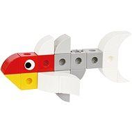 World Life - Mandarinfisch - Baukasten