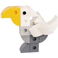 World Life - Pelikan - Baukasten