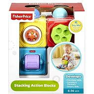Fisher-Price Aktionswürfel - Didaktisches Spielzeug