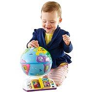 Fisher-Price - Globus Smart Stages SK - Didaktisches Spielzeug