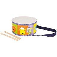 Musikalisches Spielzeug Buben Tiere - Musikspielzeug