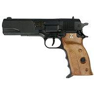 Kapsel Powerman 22 cm - Kinderpistole