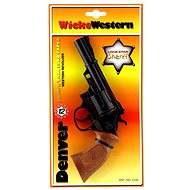Kapslovka Denver 22 cm - Kinderpistole