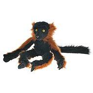 Lemur - Plüschspielzeug