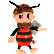 Včelí medvídci - Brumda zpívající 26 cm - Plüschfigur