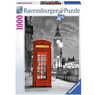 Ravensburger London Big Ben - Puzzle
