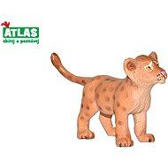 Atlas Löwenbaby - Figur