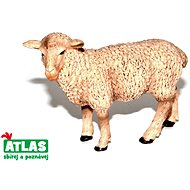 Atlas Schaf - Figur