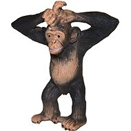 Atlas Chimpanse - Figur