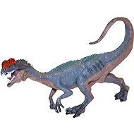Atlas Dilophosaurus - Figur
