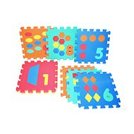 Wiky weiches Puzzle - Schaum-Puzzle