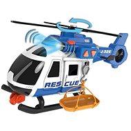Wiky Rettungshubschrauber - Hubschrauber