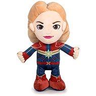 Rächer Captain Marvel - Stoffspielzeug