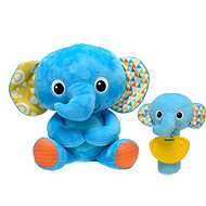 Winfun Elefant - Babyrassel