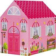 Stoffzelt - Kinderspielhaus