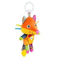 Lamaze Fox Fox - Kinderwagenspielzeug