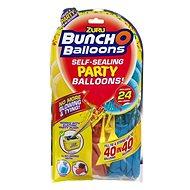 Zuru - Partyballons (rot, blau, gelb) - Ballons