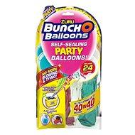 Zuru - Party-Luftballons (rosa, türkis, weiß) - Party Accessories